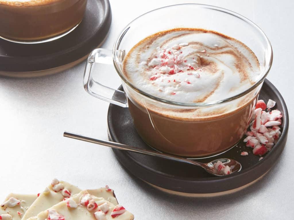 latte or mocha