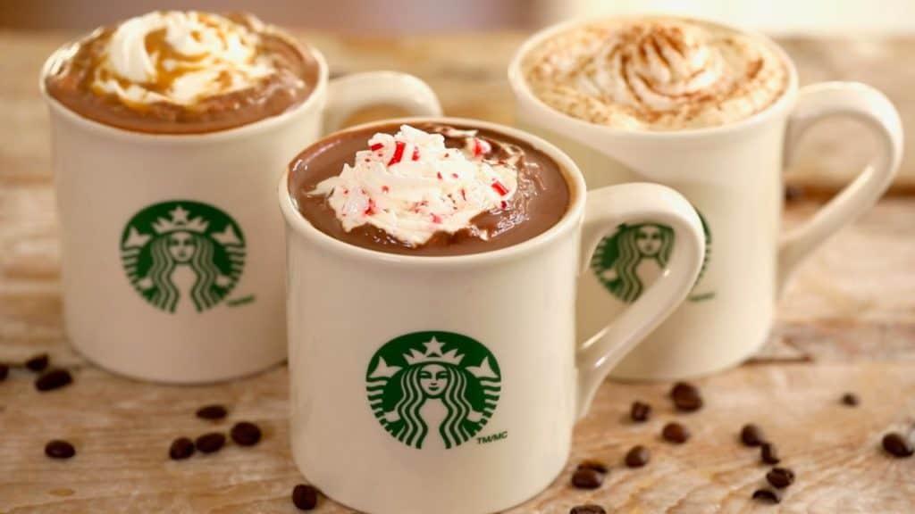 decaffeinated coffee starbucks