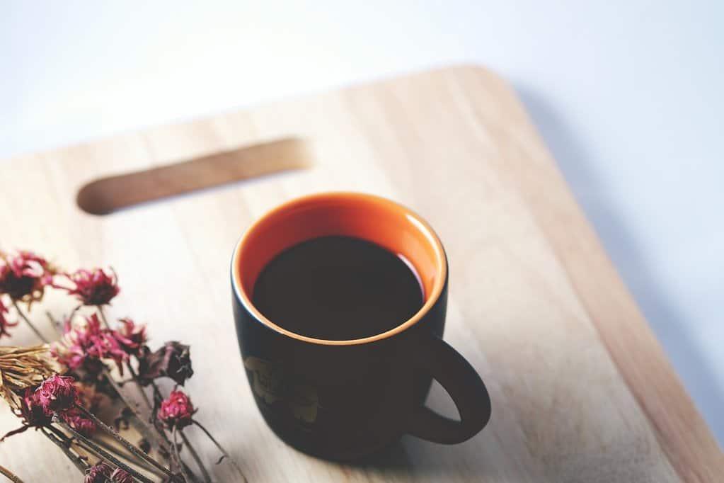 is coffee acidic or alkaline