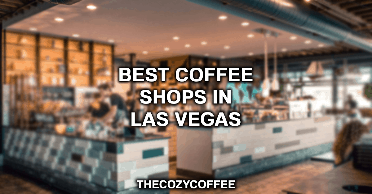 best coffee shops in las vegas