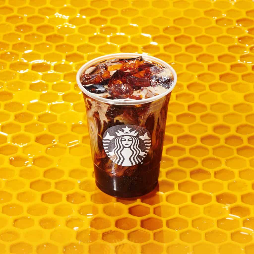 healthy drinks to get at starbucks