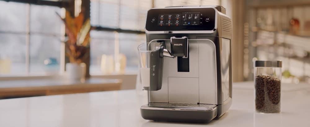 full automatic espresso machines